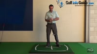 What Is A Knock Down Golf Shot Video - by Peter Finch