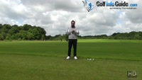 What Is A Low Hook Shot With The Golf Irons Video - by Peter Finch