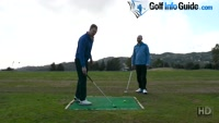 What Is A One Piece Takeaway In The Golf Swing - Video Lesson by PGA Pros Pete Styles and Matt Fryer
