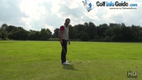 What Is A Steep Golf Swing Video - by Peter Finch