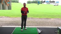 What Is A Strong Golf Grip Video - by Peter Finch