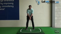 What Is A Three Quarters Golf Shot? Video - by Peter Finch