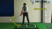 Takeaway in Golf, What Is A Wide Take Away How Can It Help Me Improve Video - by Peter Finch