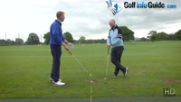 What Is An Out To In Golf Swing - Video Lesson by PGA Pros Pete Styles and Matt Fryer