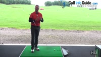 What Is Considered Good Head Movement In The Golf Swing Video - by Peter Finch