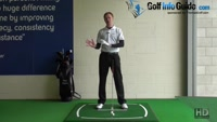 What Is Correct Wrist Hinge In The Golf Swing? Video - by Pete Styles
