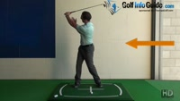 What Is Meant By A Late Release And How Is It Important In A Golf Swing Video - by Peter Finch