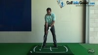 What Is Meant By A Sweeping Golf Swing Video - by Peter Finch
