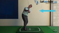 Upright Golf Swing, What It Means  And How Important Is It Video - by Peter Finch