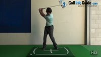 Golf Release, What Is Meant By Early Release And How To Fix It Video - by Peter Finch