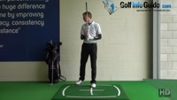 What Is Meant When People Talk About A Golf Clubs Bounce? Video - by Pete Styles