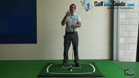 What Is The Best Alignment For Straight Golf Drives Video - by Peter Finch