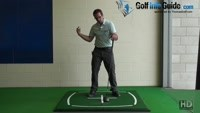 What Is The Best Down Swing For Straight Golf Drives Video - by Peter Finch