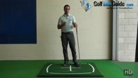 What Is The Best Follow Through And Finish Position For Straight Golf Drives Video - by Peter Finch