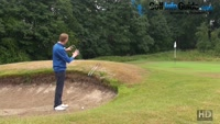 What Is The Best Greenside Bunker Club Selection Video - by Pete Styles