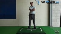 What Is The Best Grip For Straight Golf Drives Video - by Peter Finch
