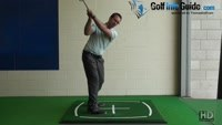 What Is The Best Impact Position For Straight Golf Drives Video - by Peter Finch