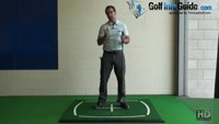 What Is The Best Takeaway And Back Swing For Straight Golf Drives Video - by Peter Finch