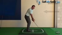 What Is The Definition Of A Flat Golf Swing Video - by Peter Finch