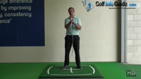 What Is The First Part Of My Body To Move During My Golf Backswing? Video - by Peter Finch
