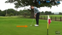 What Is The Gate Putting Drill And How Will Help My Putts Video - by Pete Styles