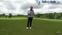 What Is The Natural Arc Putting Stroke In Golf Video - by Peter Finch