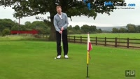 What Is The Pen Holder Golf Putting Grip And Should I Consider Using It Video - by Pete Styles