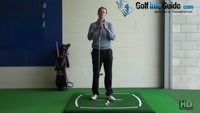 Golf Alignment, What Is The Perfect Iron Club Alignment Video - by Pete Styles