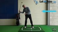 Golf Down Swing, What Is The Perfect 3 Wood Move Video - Lesson by PGA Pro Pete Styles