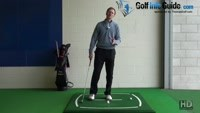 Golf Takeaway, What Is The Perfect Backswing For Great Iron Shots Video - by Pete Styles
