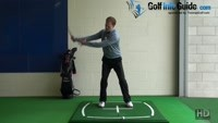 Golf Follow Through, What Is The Perfect Finish For A Fairway Wood Video - by Pete Styles
