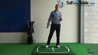 Golf Follow Through, What Is The Perfect Finish For Great Iron Shots Video - by Pete Styles