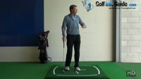 Wedge Shots, What Is The Perfect Golf Body Alignment For Correct Contact and Accuarcy Video - by Pete Styles
