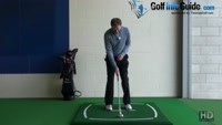 Golf Wedge Shots, What Is The Perfect Down Swing For A Crisp Shot Video - by Pete Styles