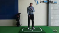 What Is The Perfect Golf Follow Through To The Finish For Clean Crisp Golf Wedge Shots Video - by Pete Styles