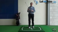 Wedge Shot Tips, What Is The Perfect Grip For Golf Wedge Shots Video - by Pete Styles
