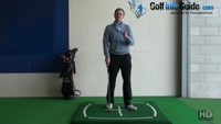 What Is The Perfect Golf Impact Position For Clean Crisp Golf Wedge Shots Video - by Pete Styles