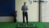 Wedge Setup, What Is The Best Set Up For Wedge Shots Video - by Pete Styles