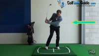 What Is The Perfect Golf Takeaway And Back Swing For Clean Crisp Golf Wedge Shots Video - by Pete Styles