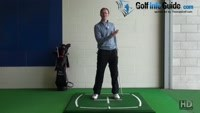 Golf Grip Tips, Best Way To Be Gripping For Great Iron Shots Video - by Pete Styles