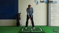 Golf Impact Position, What Is Perfect For A Fairway Wood Video - by Pete Styles