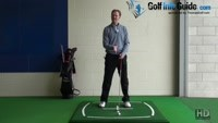 Golf Impact, What Is The Perfect Position For Great Iron Shots Video - by Pete Styles
