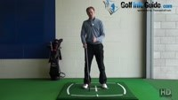 Golf Setup, What Is The Perfect Set Up For Great Iron Shots Video - by Pete Styles