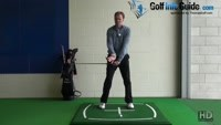 Golf Downswing, What Is The Perfect Down Swing For Great Iron Shots Video - by Pete Styles