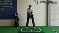 What Is The Pivot Point In The Golf Swing Golf Tip Video - by Pete Styles