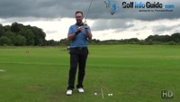 What Is The Shank In Golf Video - by Peter Finch