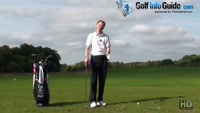 What Is Your Golf Divot Trying To Tell You Video - by Pete Styles