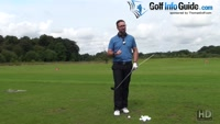 What Lag Looks Like During The Golf Swing Video - by Peter Finch