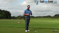 What Makes A Good Golf Swing Thought Video - by Peter Finch