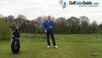 What Problems Can A Strong Golf Grip Solve Video - by Pete Styles